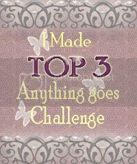 Anything Goes Top 3