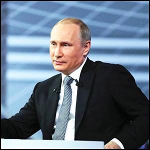 Про Путина и про нефть