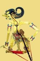 Tokoh Wayang Mahabarata: Antasena