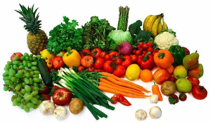 La dieta alcalina