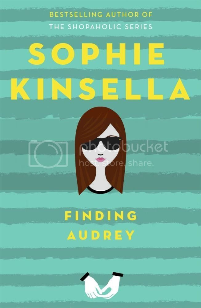 https://www.goodreads.com/book/show/23305614-finding-audrey