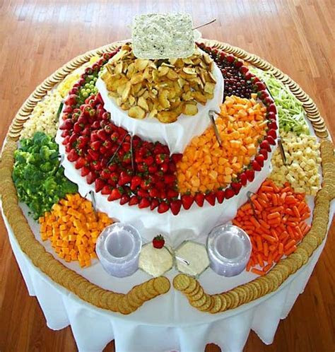 Wedding Finger Foods   Wedding Finger Food Ideas