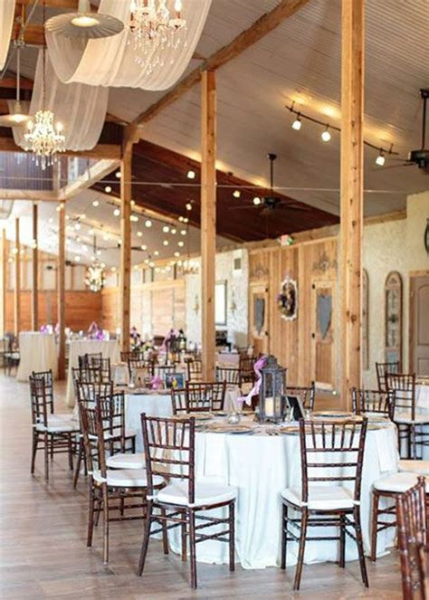 The Best Barn Wedding Venues in the Houston Area   Barn