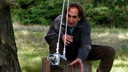 Hachazos, film argentino