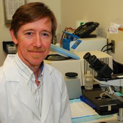 Michael J. Arrowood, MS, PhD
