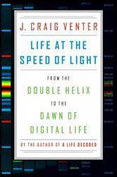 Craig Venter Book