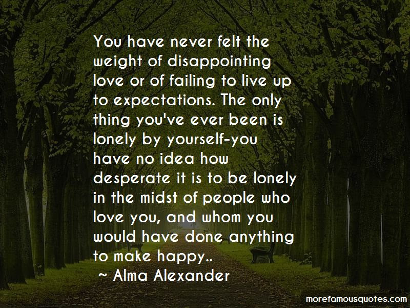 Disappointing Love Quotes Top 20 Quotes About Disappointing Love