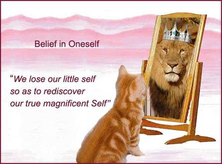 Increase Your Self Esteem Quotes About Parenting