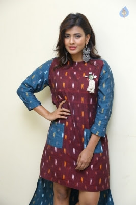 Hebah Patel Latest Gallery - 1 of 20