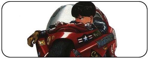 Hollywood Animes: Possíveis Atores para Akira