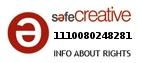 Safe Creative #1110080248281