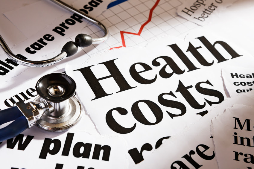 Modest Healthcare Cost Hike Forecasted For Next Decade