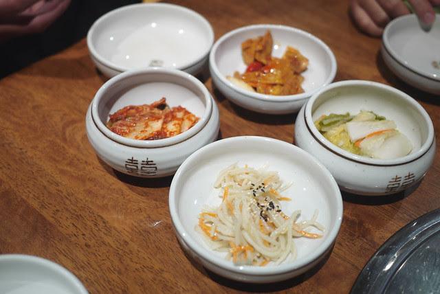 Bakehouse Garden Korean BBQ (North Strathfield)