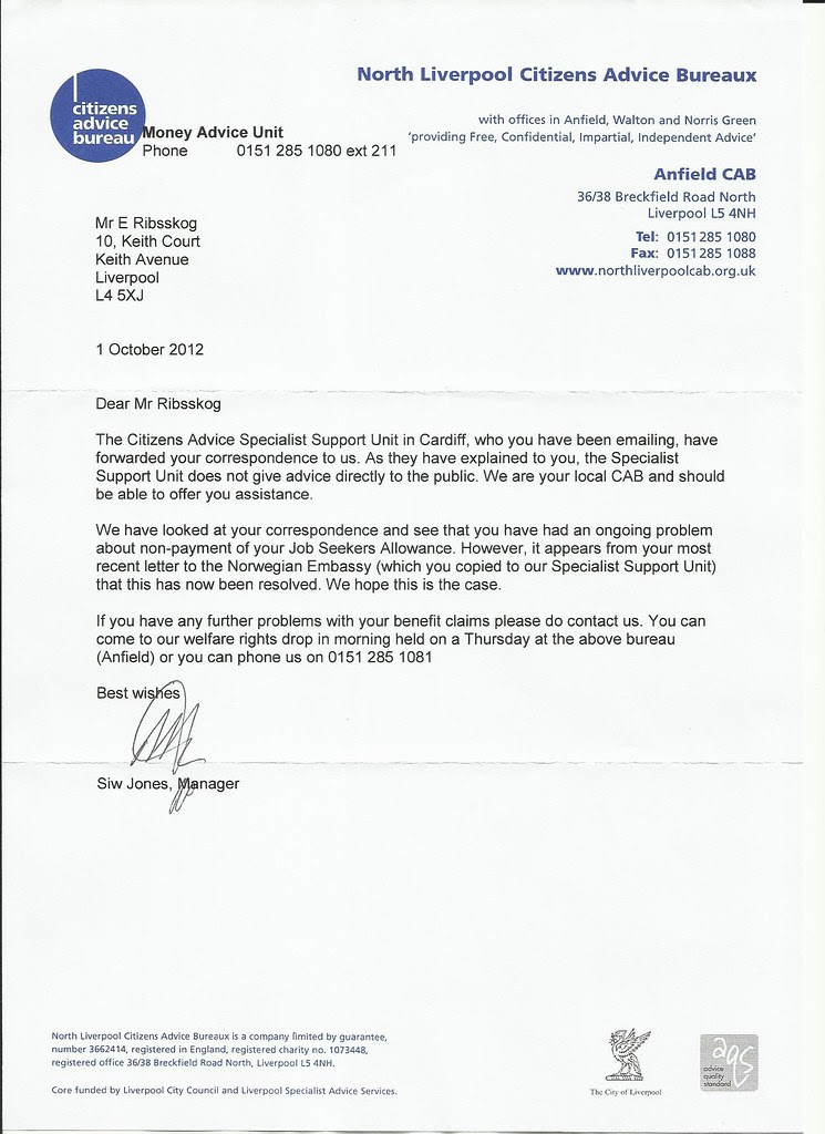 cab brev