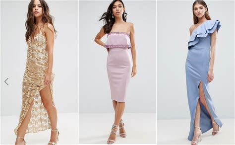 30 Wedding Guest Dresses under ?150