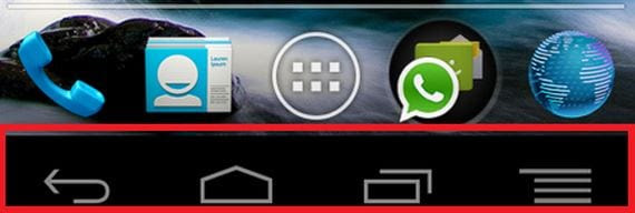 como poner los botones virtuales de los nexus en cualquier terminal 7 Cómo poner los botones virtuales de los Nexus en cualquier terminal