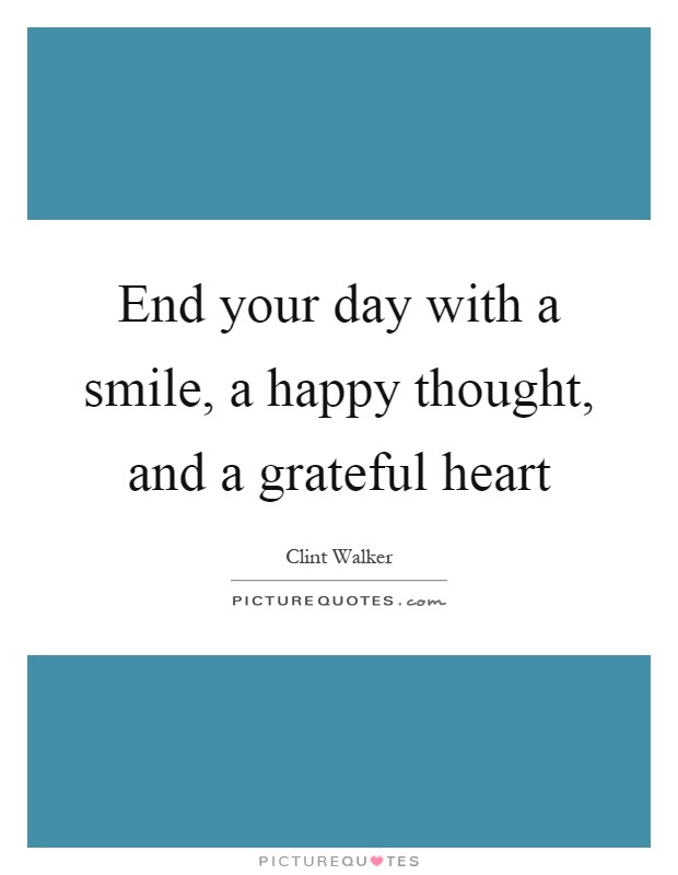 Happy Heart Quotes Sayings Happy Heart Picture Quotes