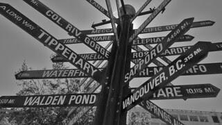 Portland - Directions