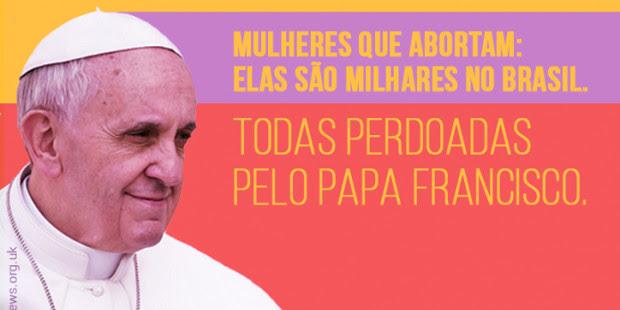 La filial de Planned Parenthood en Brasil manipula al Papa para fomentar el aborto