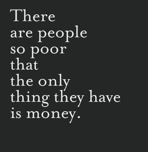 Money Quotes By Famous People. QuotesGram