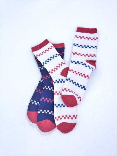pippi socks