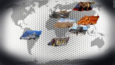 Οι εφτά χώρες που θα απασχολήσουν τον κόσμο το 2014