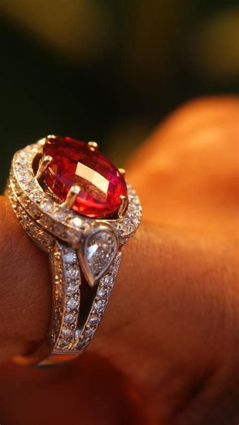 charles greig jewellers ruby and diamonds. Johannesburg