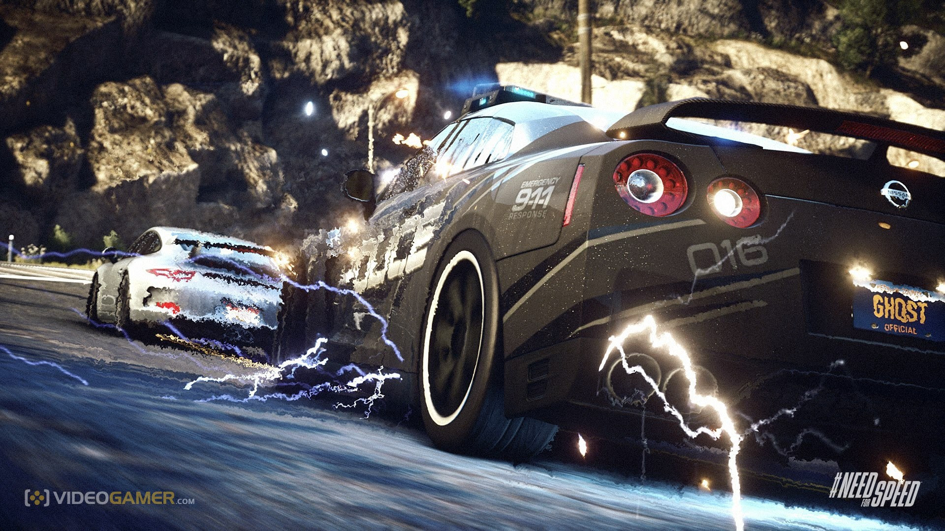 Need For Speed Wallpaper 1920x1080 42921