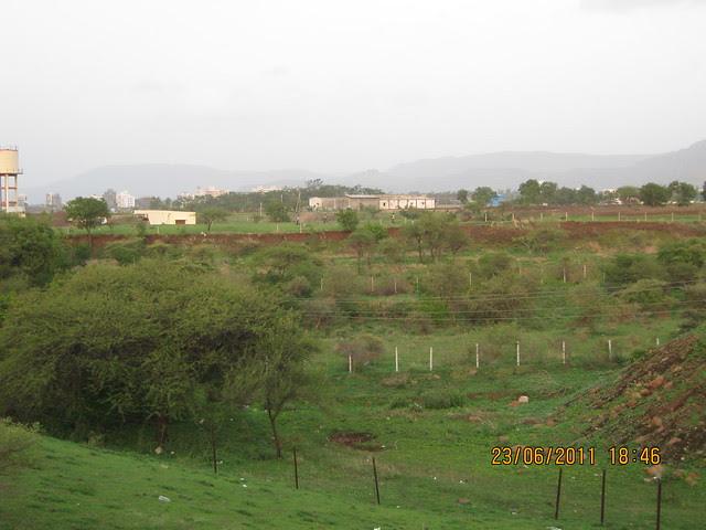 Opposite Kumar Properties' Kumar Palmcrest, 2 BHK Flats, off Katraj Saswad Road, behind Savitiri Palace Mangal Karyalaya, on Khadi Machine Chowk (Kondhwa Road) to Undri Chowk, Pisoli Gram Panchayat, Pune 411 028