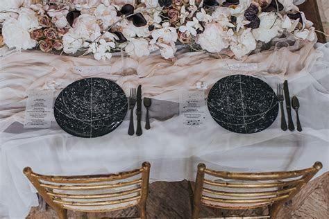 Celestial Romance Wedding Inspiration by Cornelia Lietz