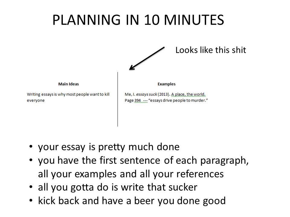 websites to write essays excel