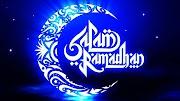 Salam Ramadhan 1441h / 2020 di musim PKP