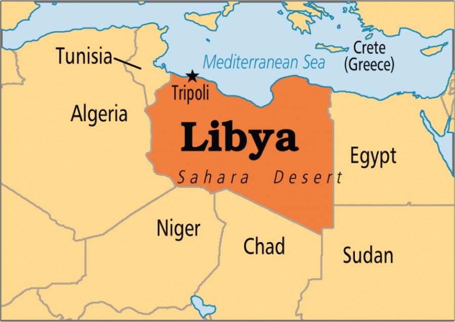 Λιβύη: Ανάληψη ευθύνης από το ISIS για την επίθεση στην έδρα της κρατικής εταιρείας πετρελαίου