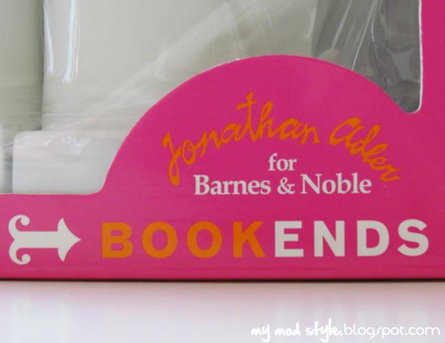 Bookends Box