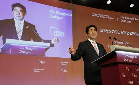 Abe, Thủ tướng, Nhật Bản, chính sách, Mỹ, liên minh