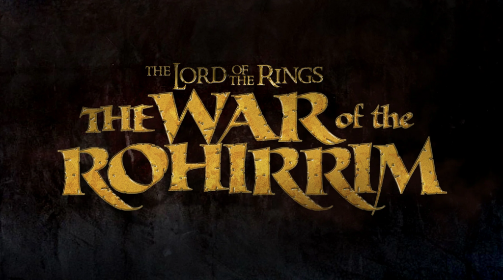 """More Details for """"Rohirrim"""" anime: Oscar-winner Philippa Boyens returns to Middle-earth!   Lord of the Rings on Amazon Prime News, JRR Tolkien, The Hobbit and more   TheOneRing.net"""