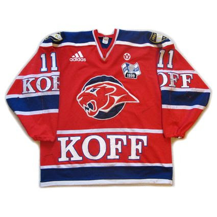HIFK 1998-99 finals home jersey photo HIFK 1998-99 finals home F jersey.jpg