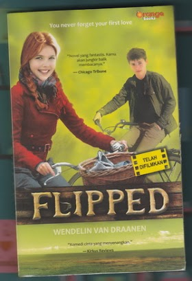 Flipped Review