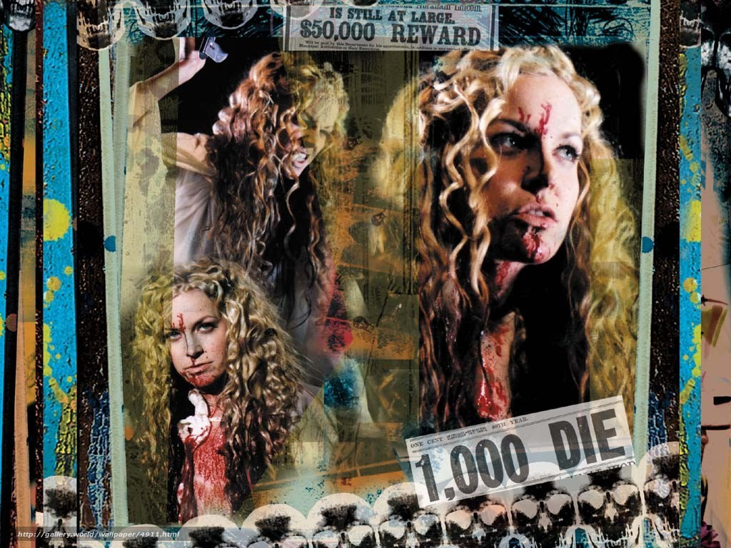 Download Wallpaper House Of 1000 Corpses House Of 1000 Corpses