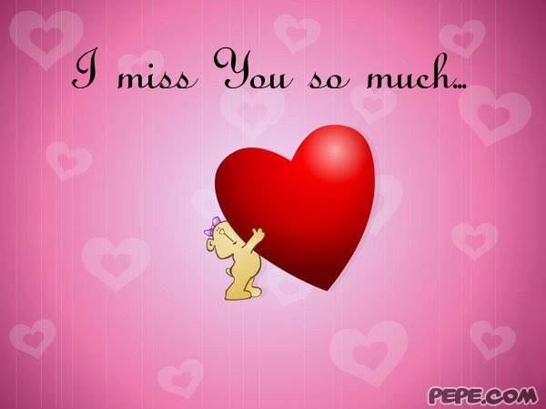 I Miss You So Much Quotespicturescom