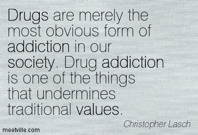 Quotes About No To Drugs 110 Quotes