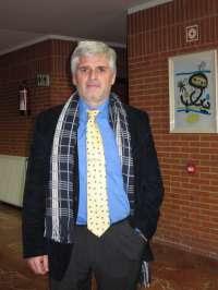 El juez Ángel Luis Campo apuesta por mejoras en la Ley de Divorcio que palien el sentido de 'propiedad' sobre los hijos