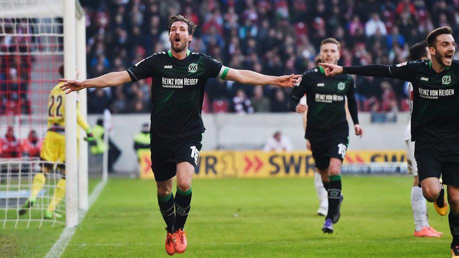 Schulz Hannover 96 Bundesliga