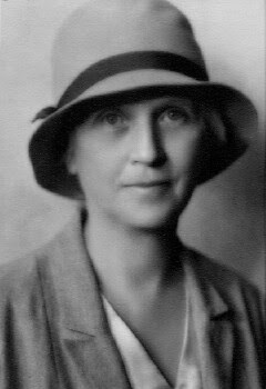 Martha Beckwith, Folklore Foundation