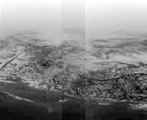 Descent to Titan
