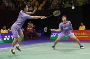 Indonesia Hanya Punya 3 Wakil ke BWF Superseries Finals