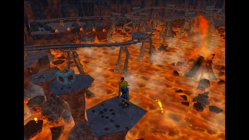 Jak and Daxter PS2 Classics coming to PlayStation 4 ~ PS4 games