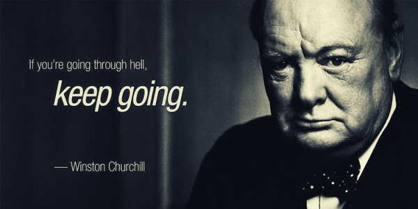18 Inspirational Quotes By Winston Churchill That Will Change The