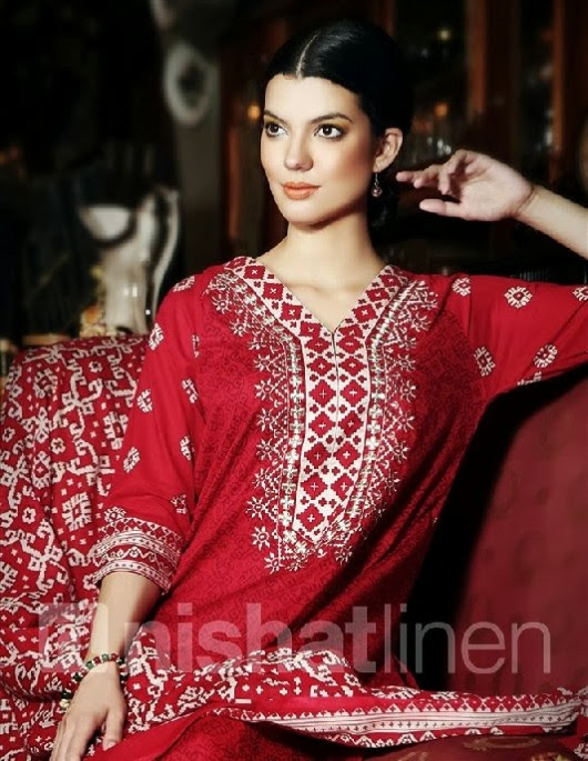 Nisha-Girls-Women-Wear-Beautiful-New-Fashion-Clothes-by-NishatLinen-Summer-Spring-Dress-22