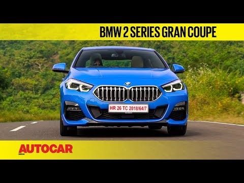 A week with a BMW 2 Series Gran Coupe | Feature | Autocar India